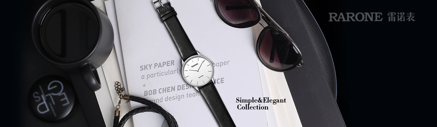 Simple&Elegant Collection